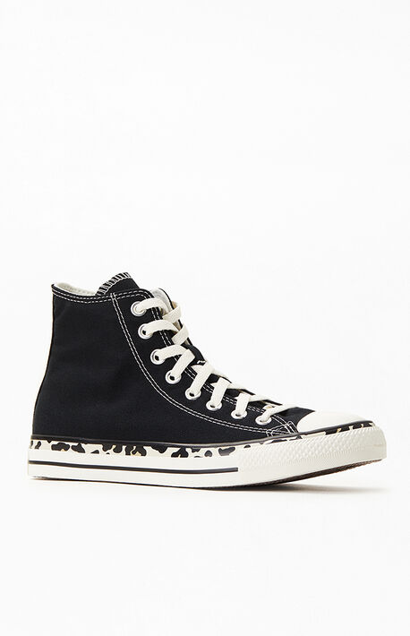 Chuck Taylor All-Star Edged High-Top Sneakers