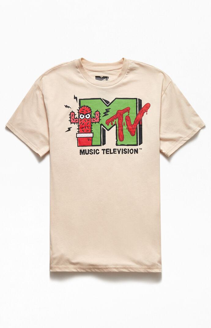 MTV Cactus T-Shirt