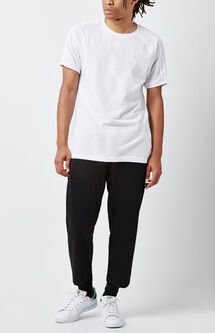 EQT Hawthorne 7/8 Black Pants