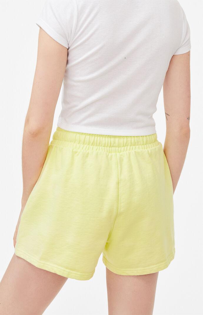 MMQ Shorts