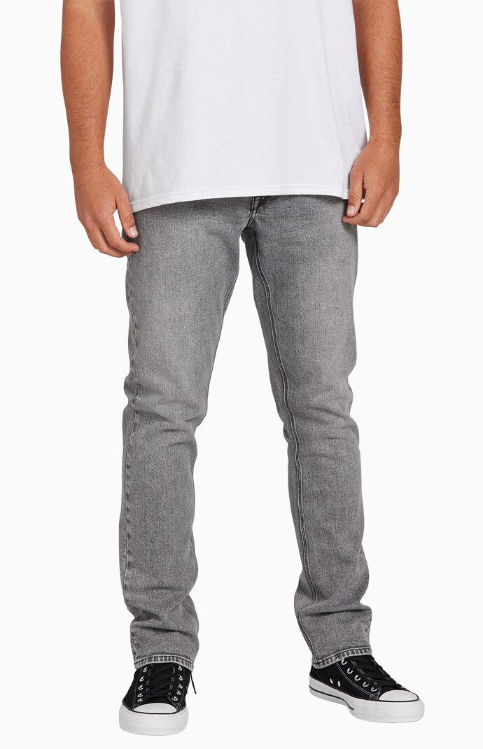 "Vorta 34"" Slim Fit Jeans"