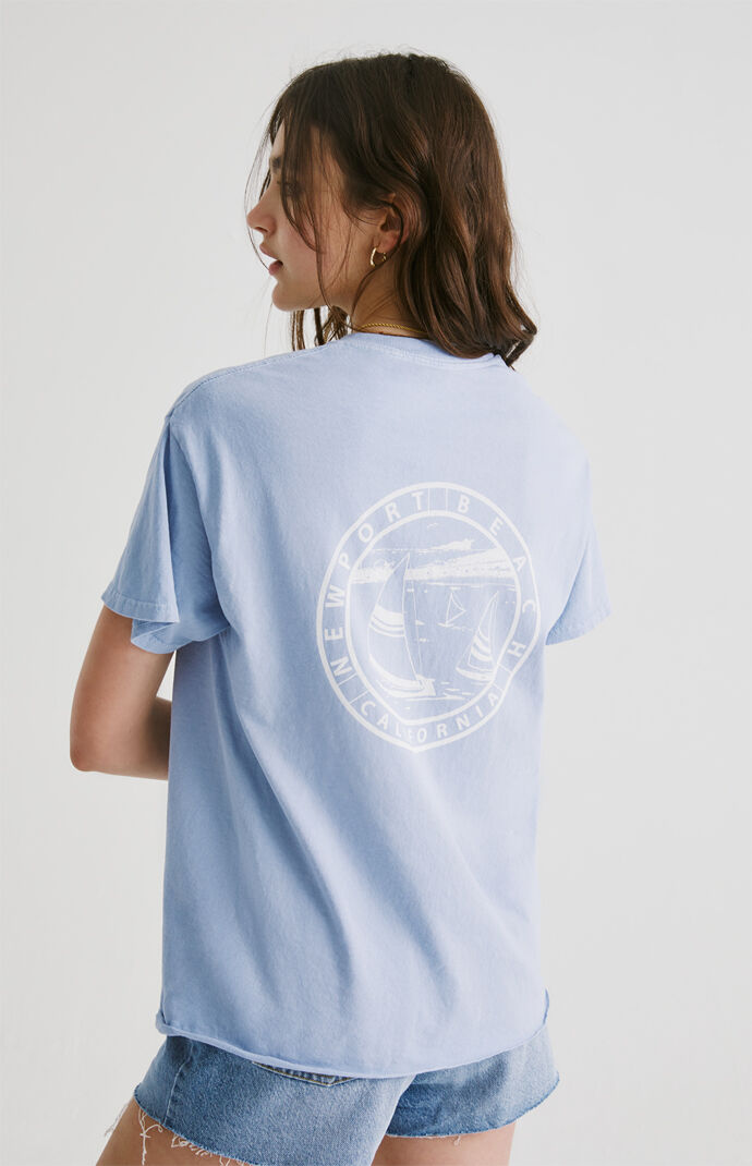 Marine Newport Beach T-Shirt