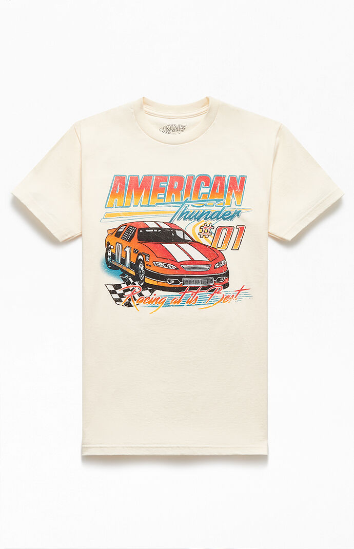 American Thunder Racing T-Shirt