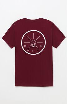 Golden Circle T-Shirt