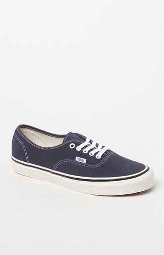 Anaheim Factory Authentic 44 DX Navy Shoes