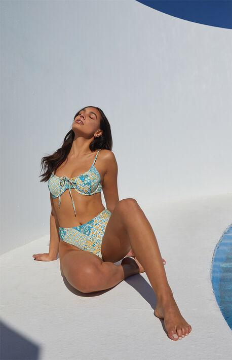 Eco Rumi Bralette Bikini Top
