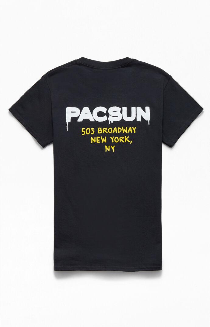 NY Broadway T-Shirt