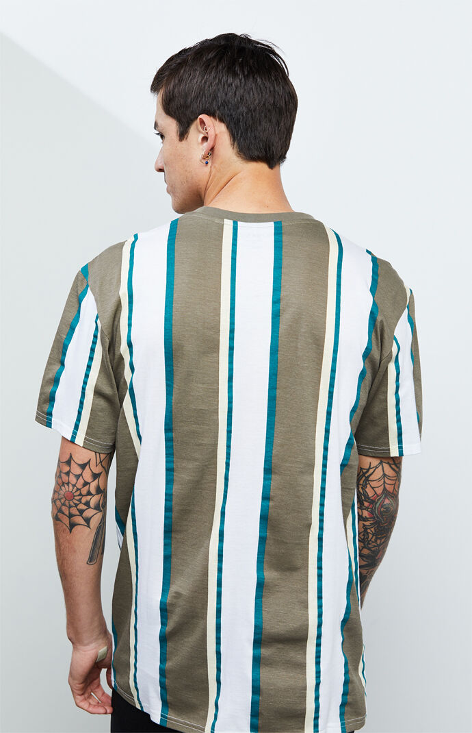 Brook Striped T-Shirt