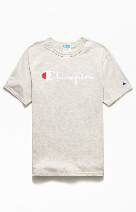 Heritage Script T-Shirt