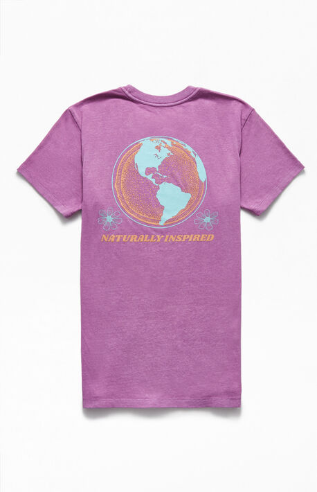 Naturally Inspired T-Shirt