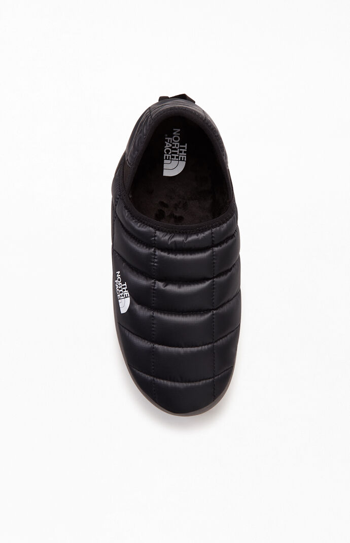 Black ThermoBall Eco Traction Mules