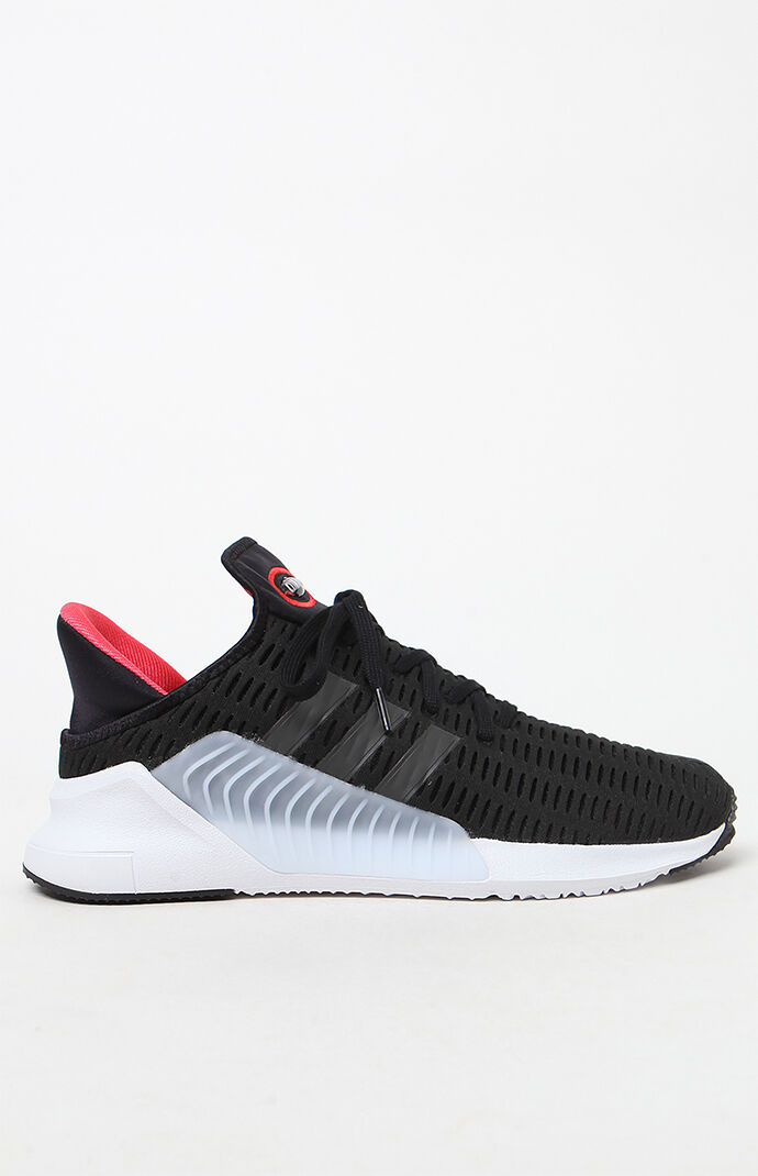 Climacool 02.17 Black Shoes