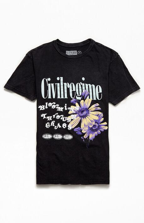 Sunlit Future T-Shirt
