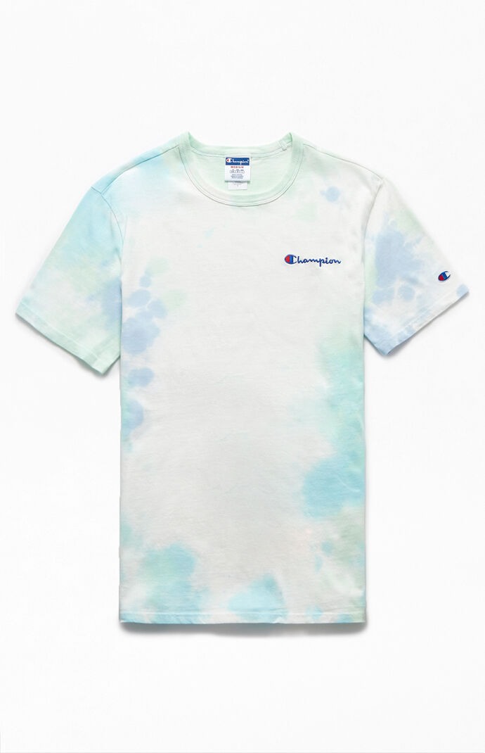 Cloud Dye Heritage T-Shirt