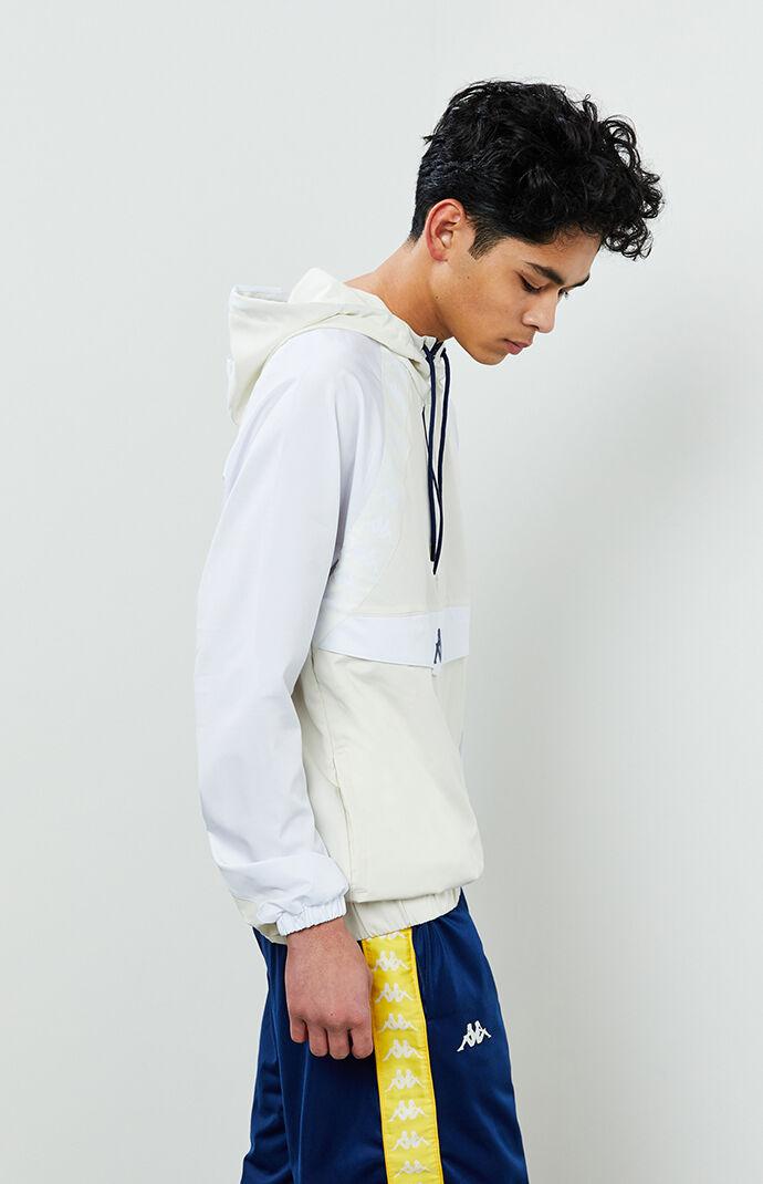 222 Banda Bakit Half Zip Jacket
