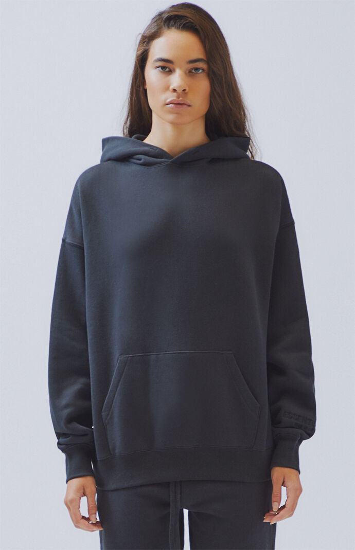 Fear Of God Fog Essentials Pullover Hoodie At Pacsun Com