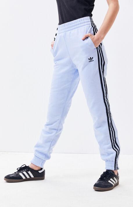 4672f1fafe66 Lavender Cuffed Jogger Pants