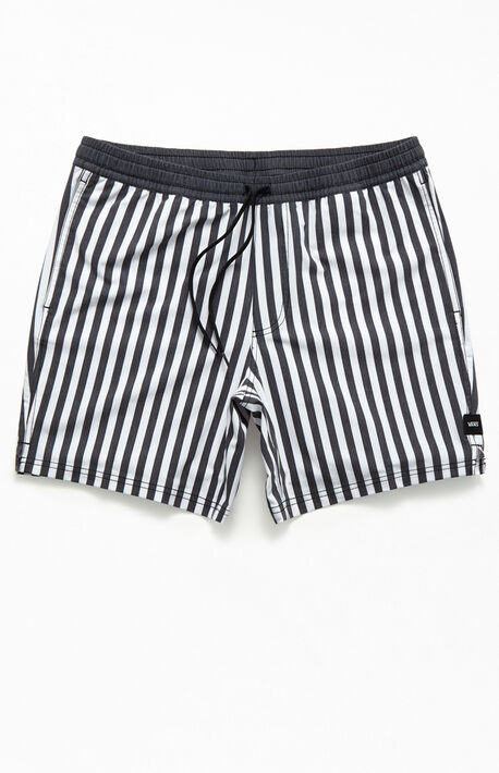"fa09b1da5d Back Patio 17"" Swim Trunks"