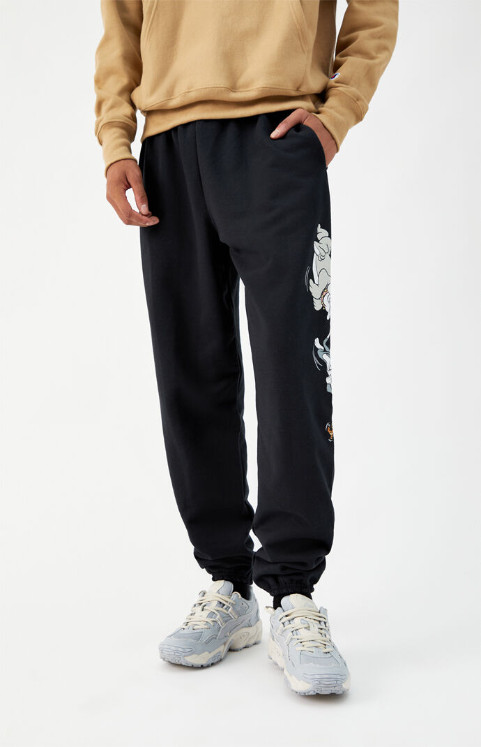 Tom And Jerry Sweatpants