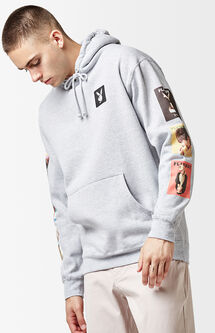x Playboy Covers Pullover Hoodie