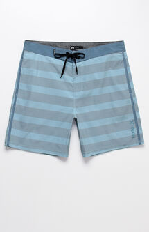 "Beachside Windsor 18"" Boardshorts"