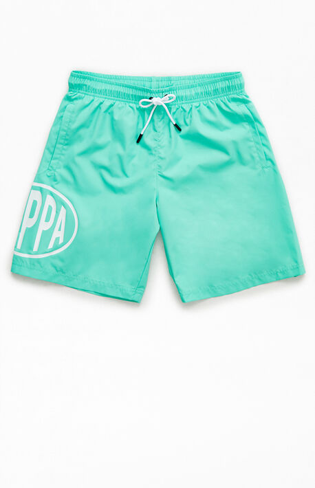Authentic Pop Emay Shorts