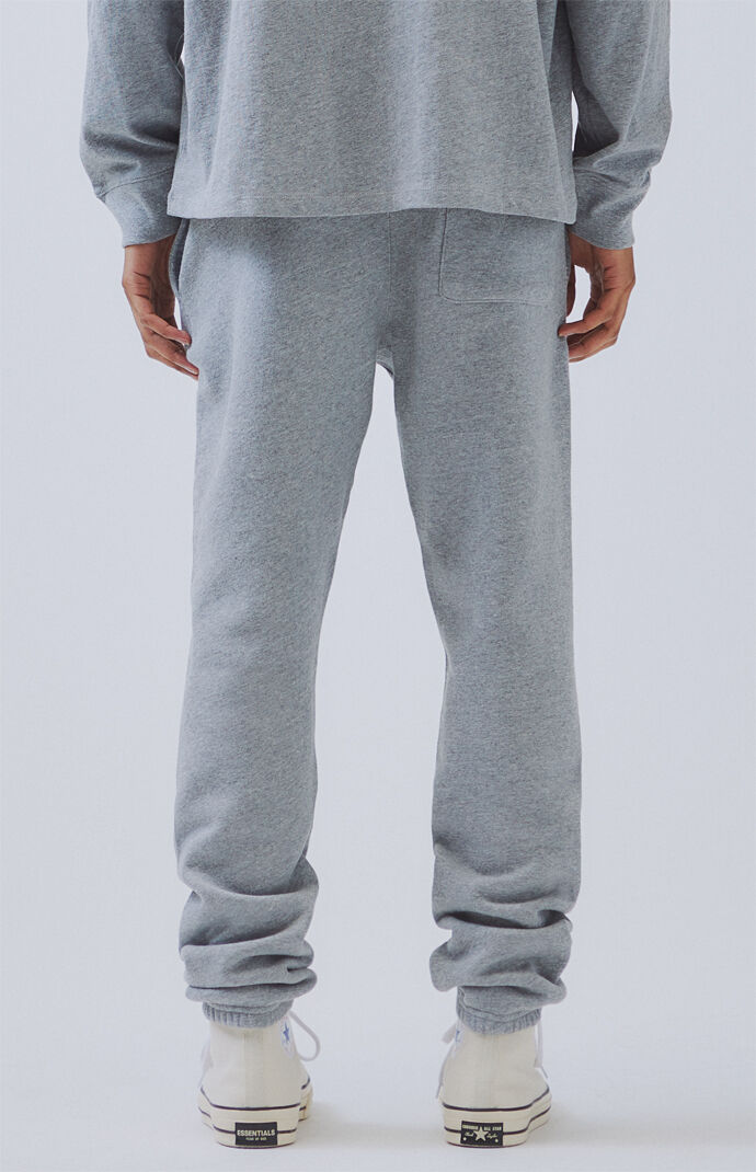 Fog Fear Of God Essentials Sweatpants At Pacsun Com