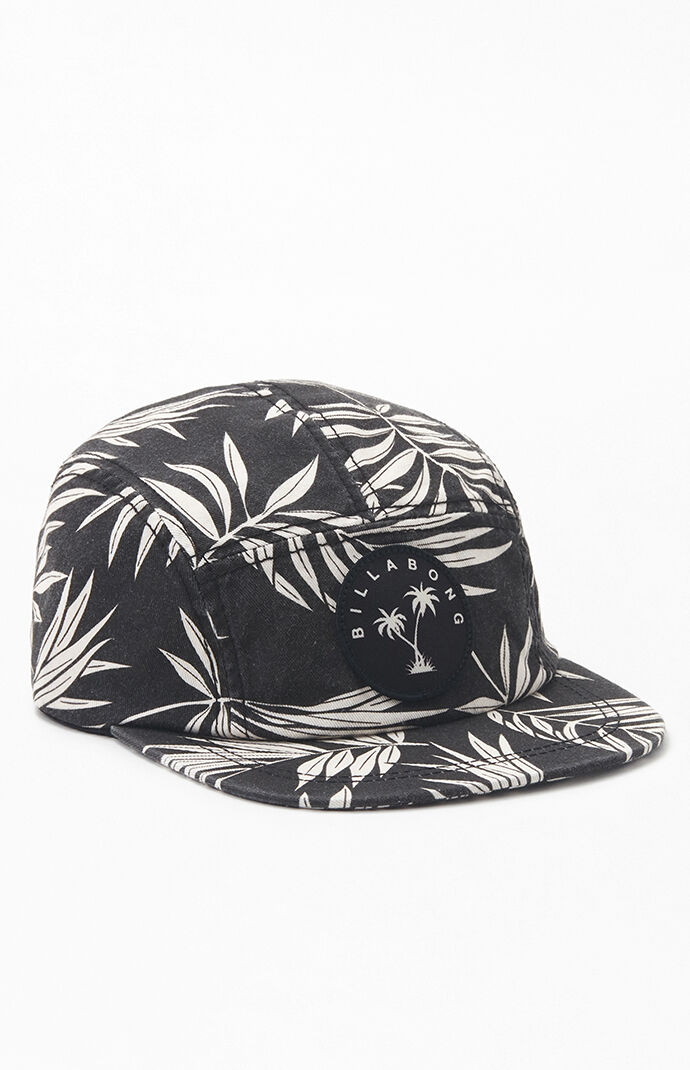Good Day Strapback Hat
