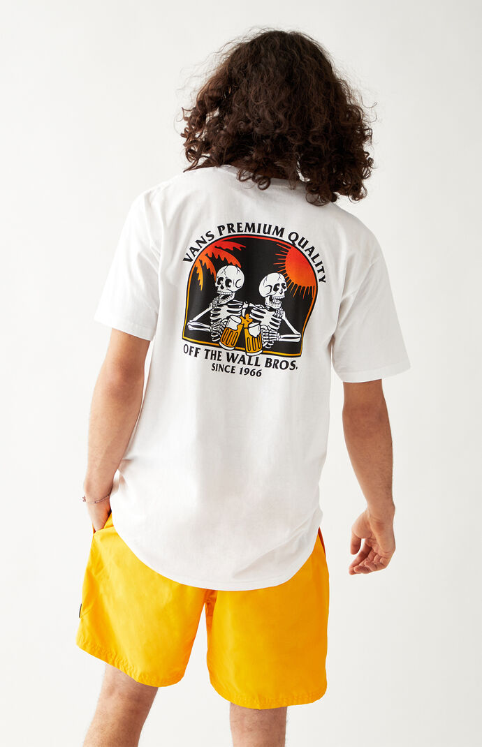 Off The Wall Bros T-Shirt