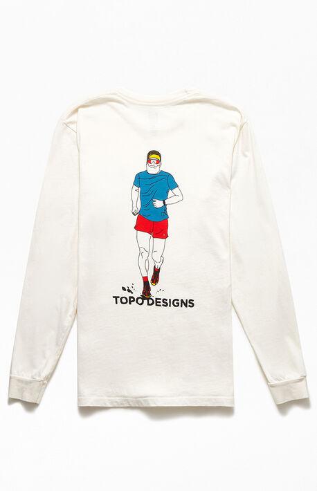 Runner Long Sleeve T-Shirt