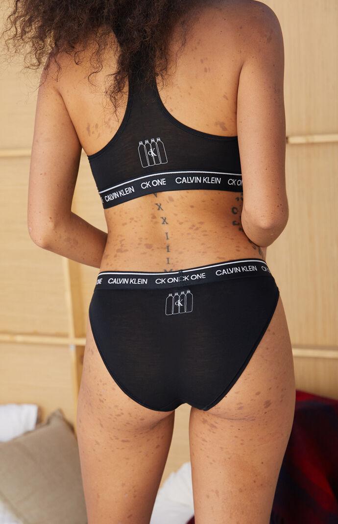 Recycled Bikini Panty