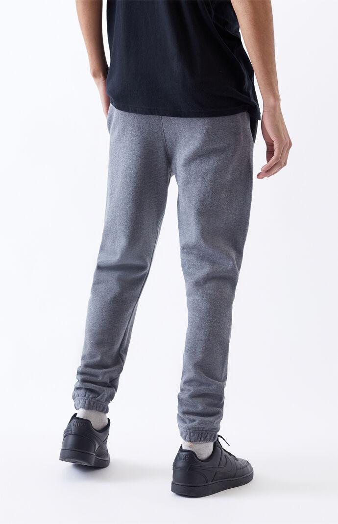 Gray Sweatpants