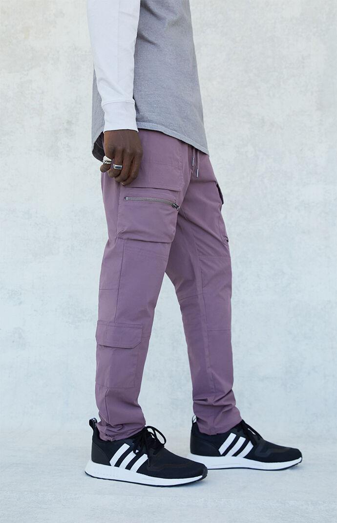 Elias Flint Slim Cargo Pants