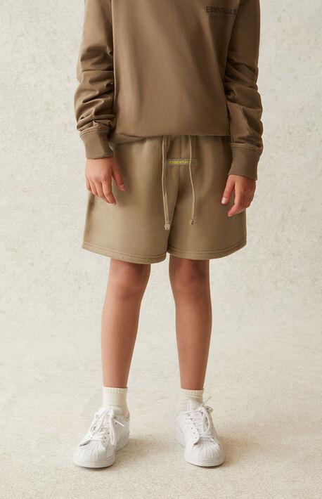 Essentials Moss Sweat Shorts