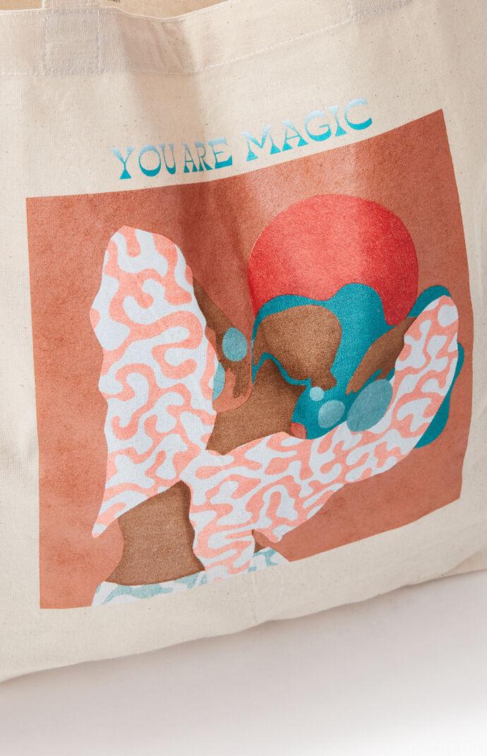 x Reyna Noriega You Are Magic Tote Bag