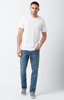 Vorta Slim Straight Jeans
