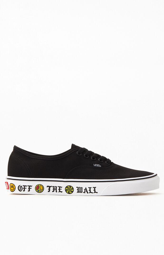 Sidewall UA Authentic Shoes
