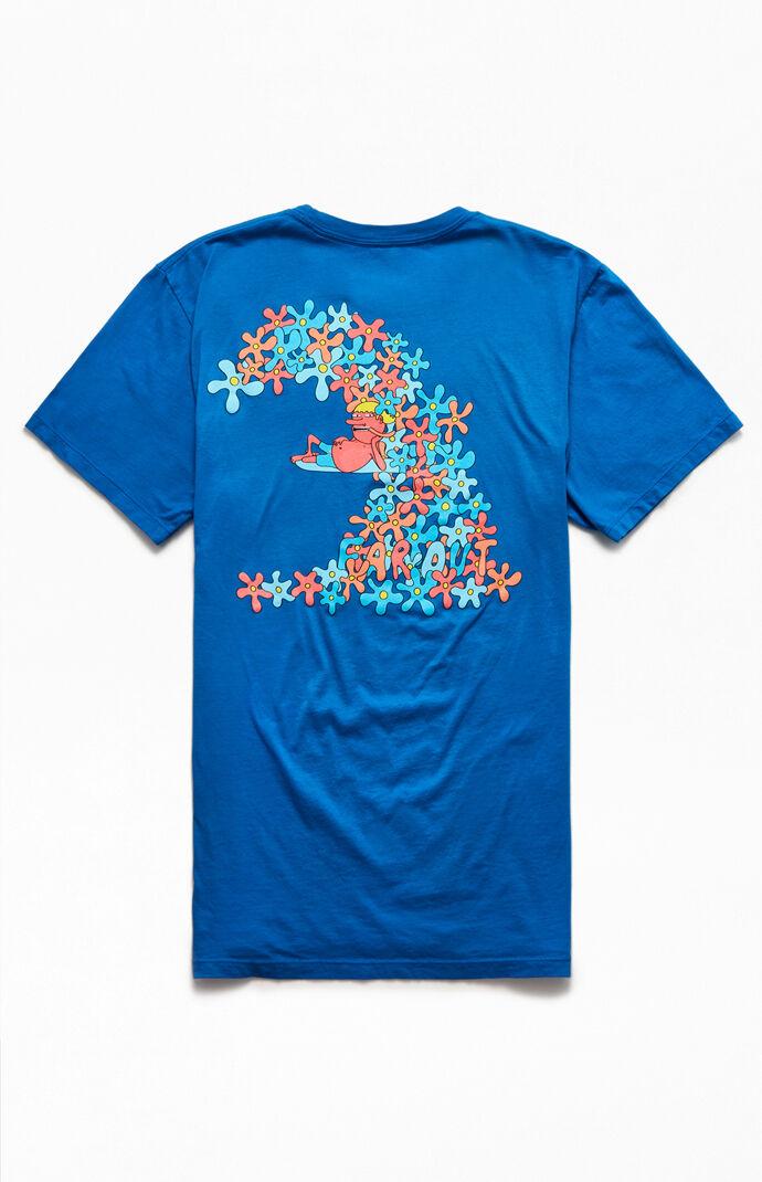 Flower Stew Short Sleeve T-Shirt