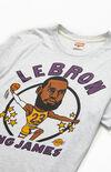 Lebron King James T-Shirt