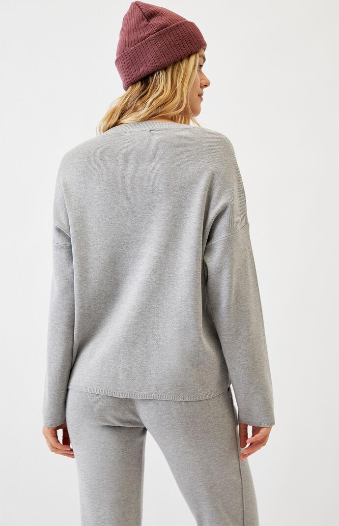 Gina Knit Sweater