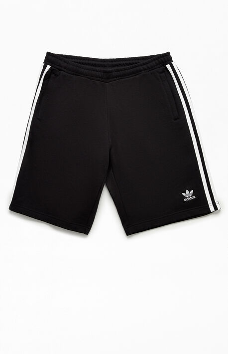 3-Stripes Sweat Shorts