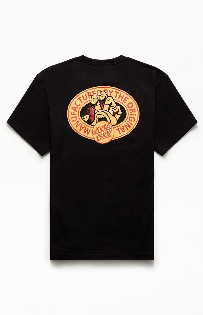 Mfg Hand T-Shirt