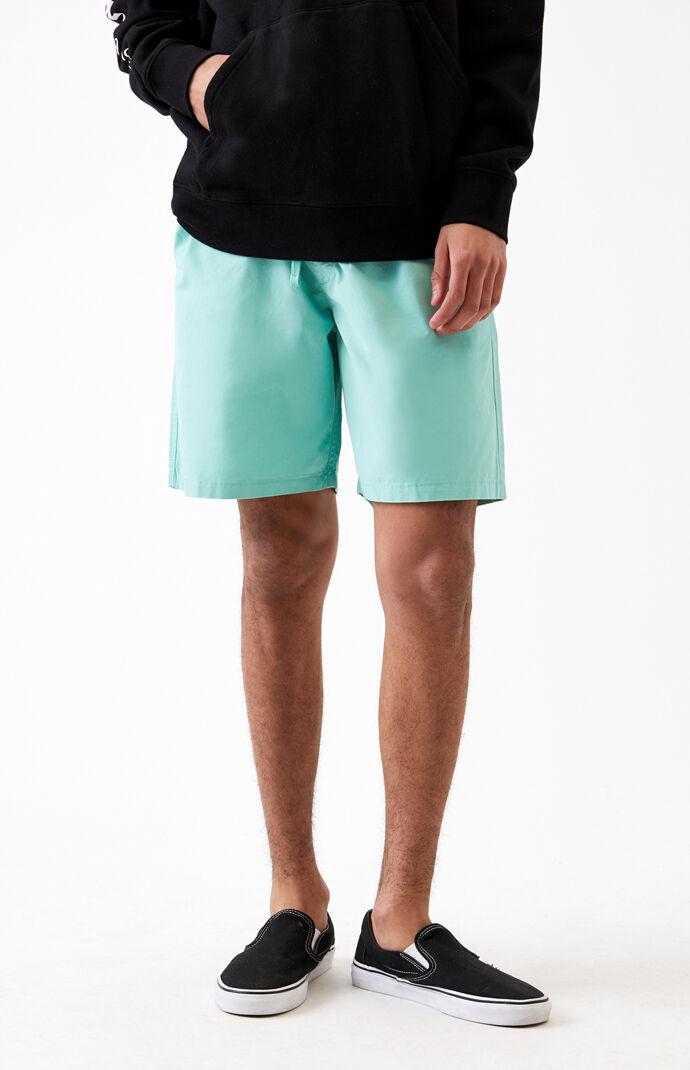 Range Volley Shorts