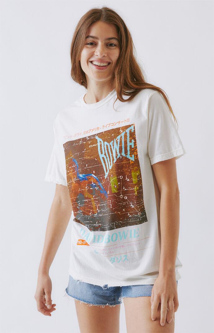 Vintage Bowie Kanji T-Shirt