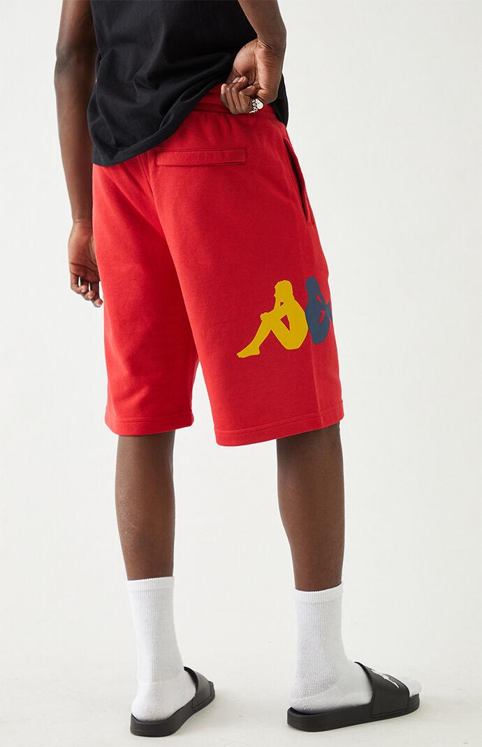 Authentic Sangone Sweat Shorts