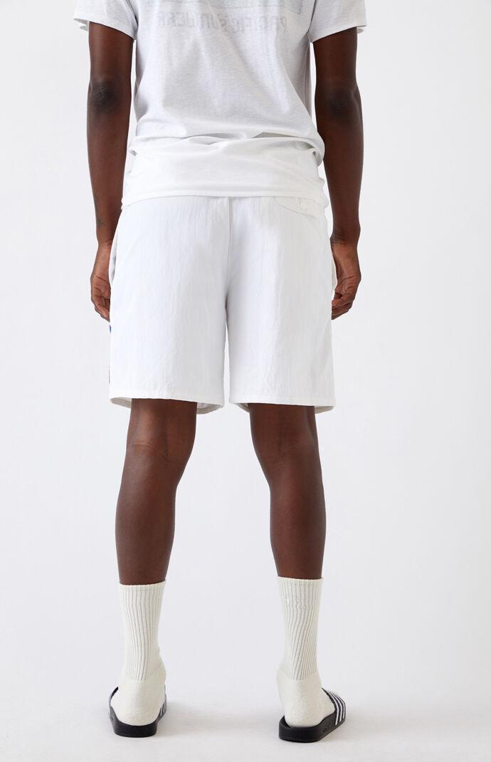 Philadelphia 76ers Nylon Shorts