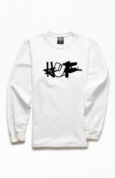 Haze Remix Long Sleeve T-Shirt