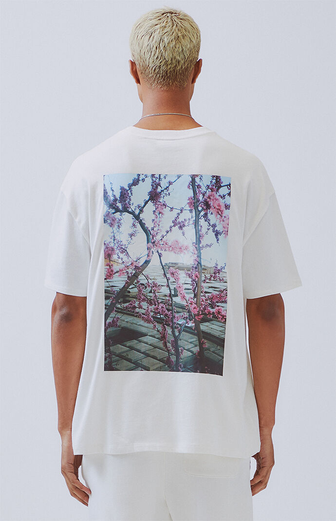 Fog Fear Of God Essentials Boxy Photo Series T Shirt At Pacsun Com
