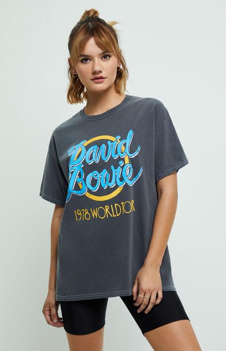 Vintage David Bowie T-Shirt