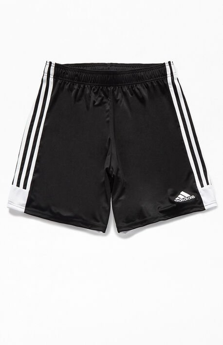 5e3062953c Black  amp  White Tastigo Active Shorts